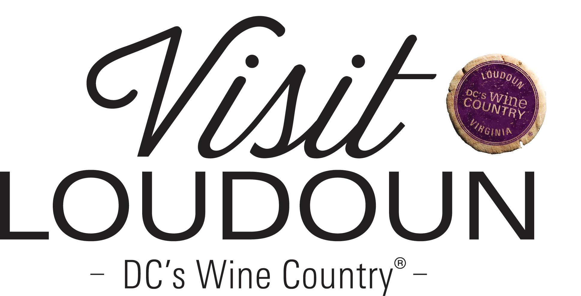 Visit Loudoun logo and link