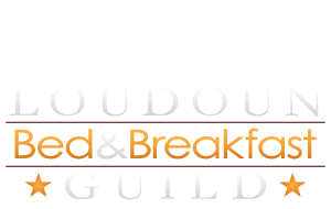 Loudoun Bed & Breakfast Guild logo and link