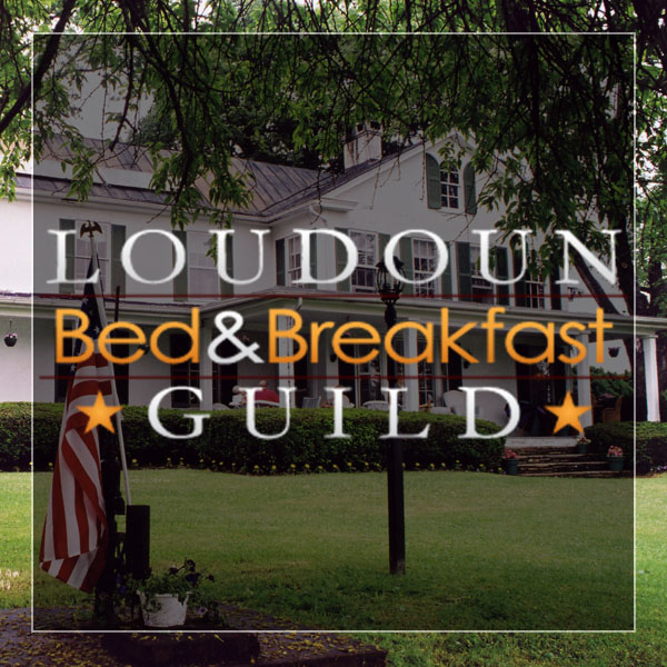 Loudoun Bed and Breakfast Guild logo and link