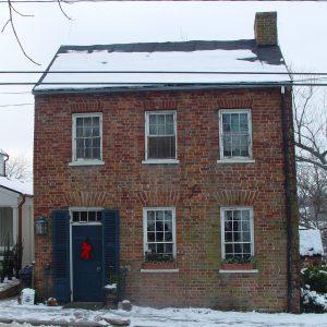 Hollingsworth-Lee House