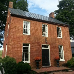 Mahlon Schooley House