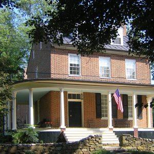 William Williams House